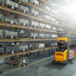 ¿Cómo automatizar el almacén?