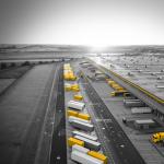 Equipos eficientes de manipulación de cargas pueden contribuir a reducir las emisiones de CO2